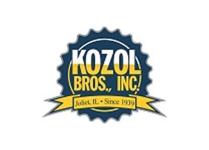 kozol bros logo