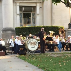 Frankfort Brass Band (Live Music » Brass Band)