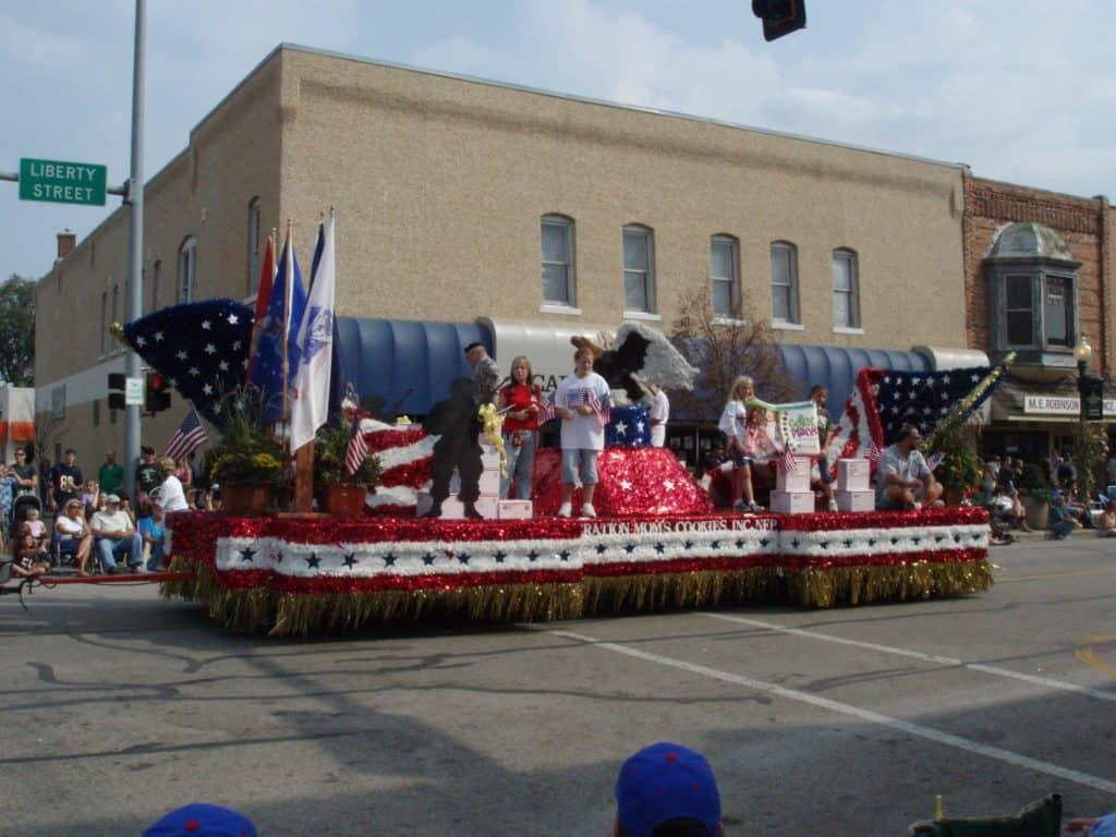 Grundy County Corn Festival