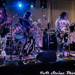 Near KISS (Live Music » KISS Tribute)