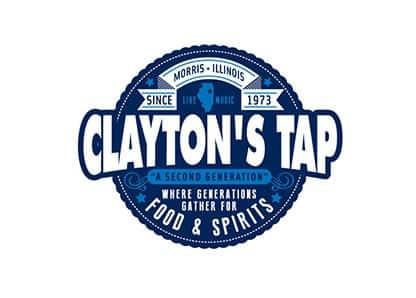 Clayton's-Tap-Logo
