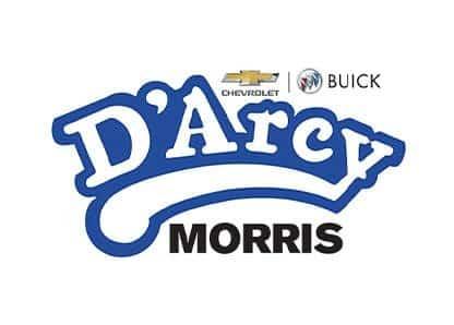 D'Arcy logo