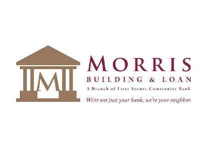 Morris loan and building company