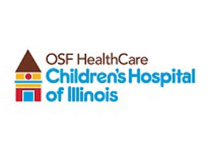 OSF-Healthcare-Children's-Hospital-Logo