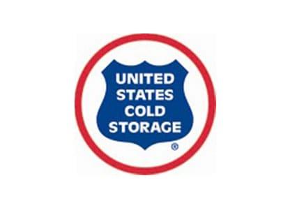 United-States-Cold-Storage-Logo
