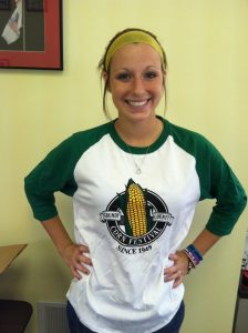 Corn Fest Team