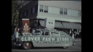 Nostalgic Corn Fest