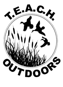 official TEACH Outdoors